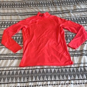 Under armor cold gear fitted long sleeve